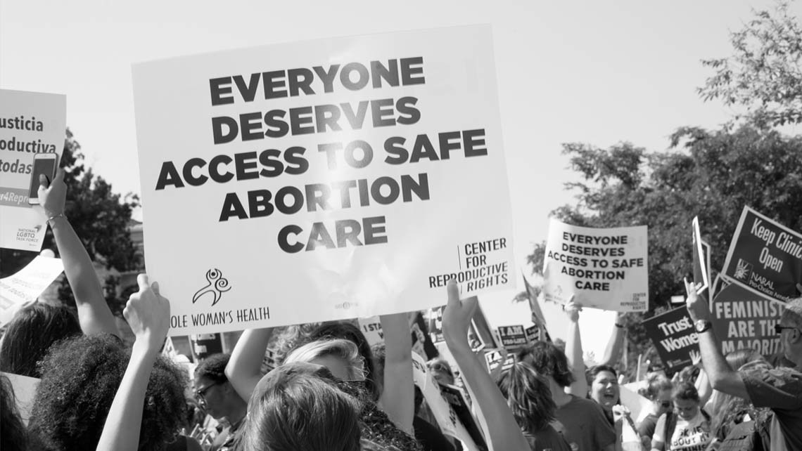 Safe and legal abortion (podcast)